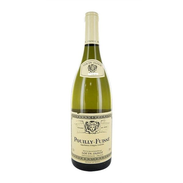 Picture of Louis Jadot Pouilly Fuisse, 75cl