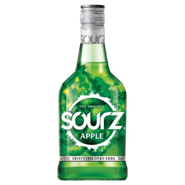 Picture of Apple Sourz, 70cl
