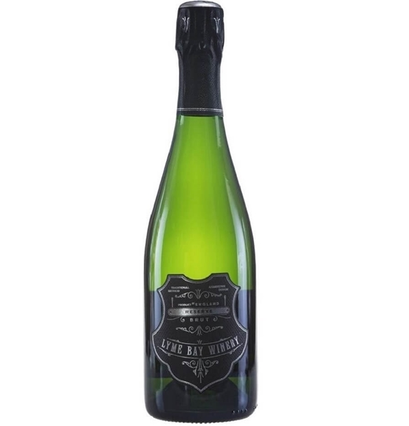 Picture of Lyme Bay Brut Reserve, 75cl