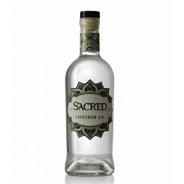 Picture of Sacred Cardamon Gin , 70cl