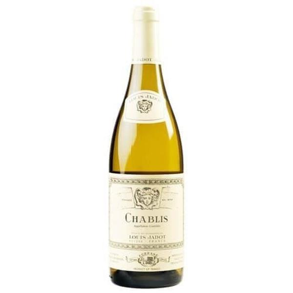 Picture of Louis Jadot Chablis, 75cl ( Chardonnay )