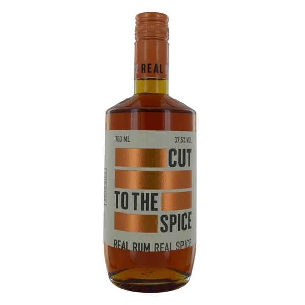 Picture of Cut Spiced Rum, 70cl