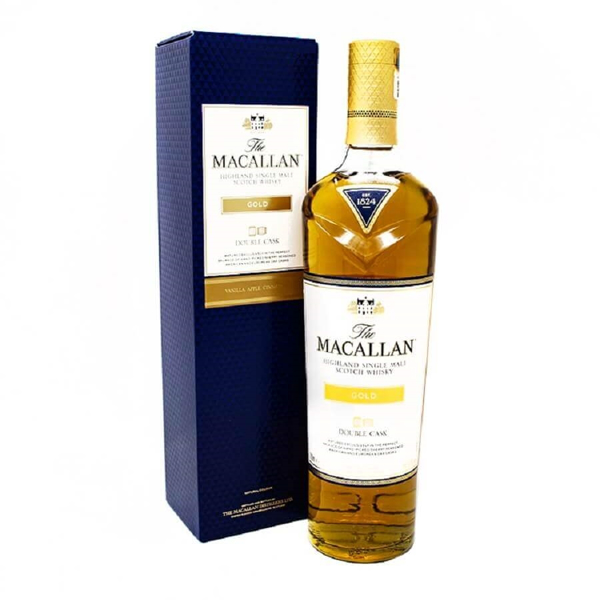 Picture of Macallan  Gold Double Cask , 70cl