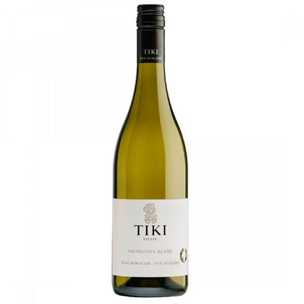 Picture of Tiki Marlborough Sauvignon Blanc, 75cl