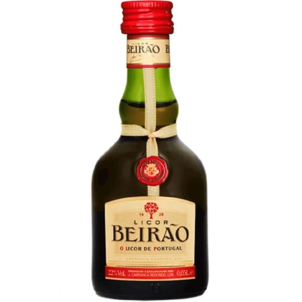 Picture of Licor Beirao, 5cl