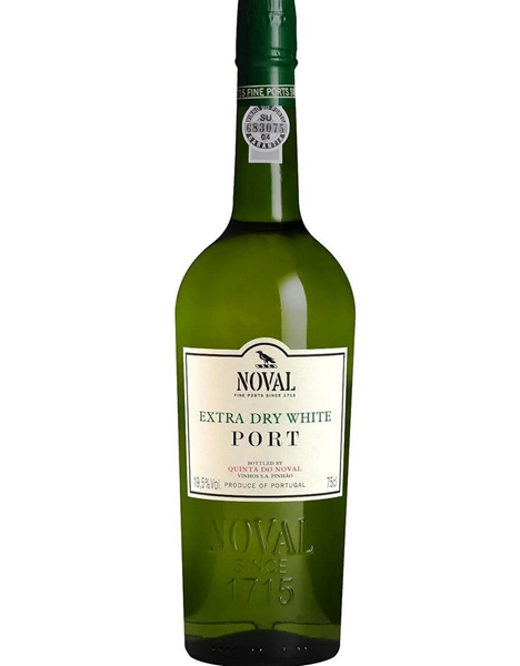Picture of Noval Extra Dry White Port , 75cl