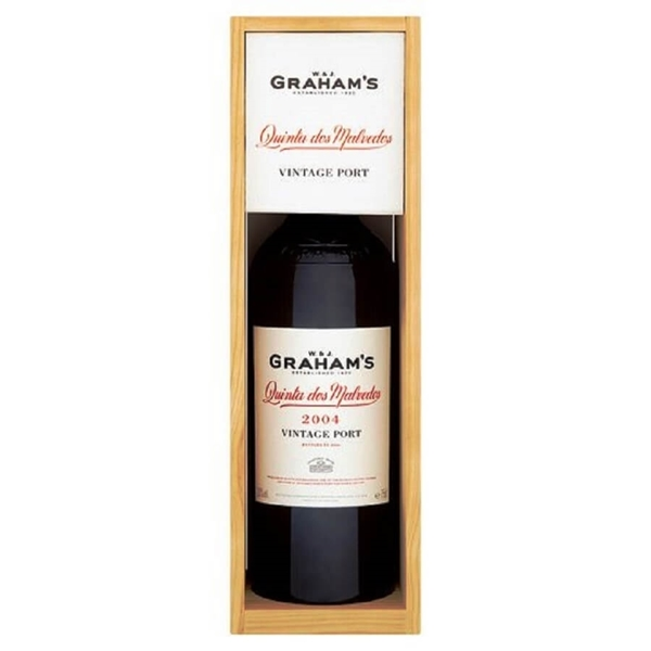 Picture of Grahams Malvedos Port , 75cl
