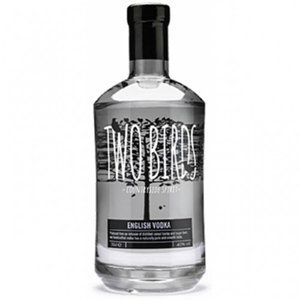 Picture of Two Birds Vodka, 20cl