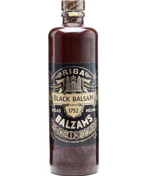 Picture of Riga Black Balsam  Bitters , 70cl