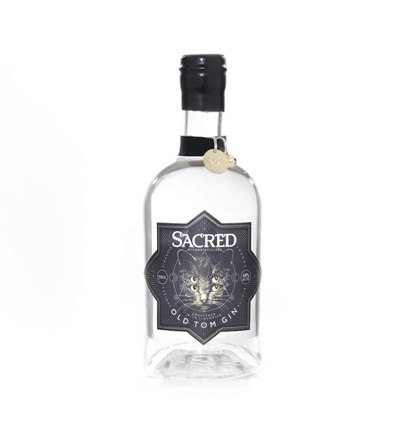 Picture of Sacred Old Tom Gin , 70cl