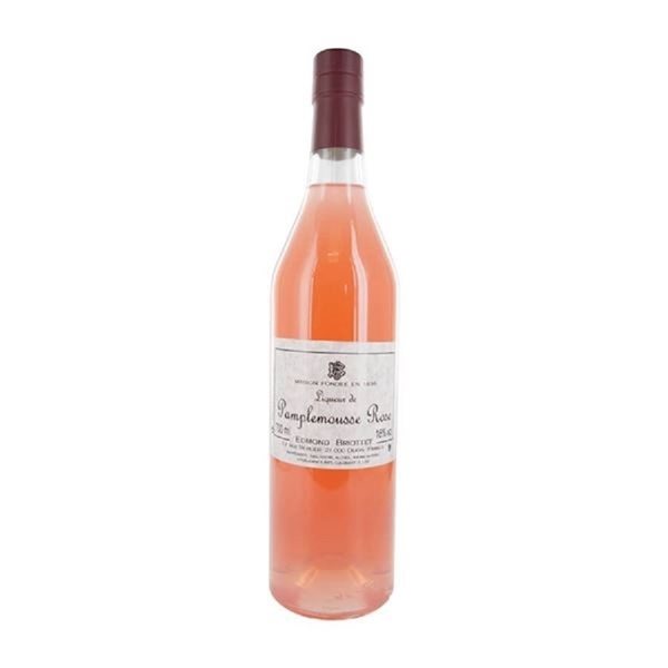 Picture of Briottet Pamplemousse Pink, 70cl