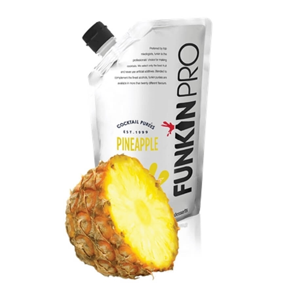 Picture of Funkin Pineapple  , 5 x 1L