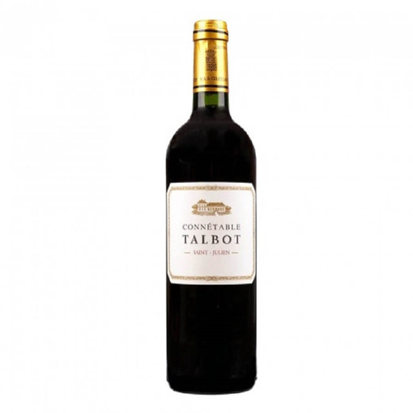 Picture of St.Julien Connetable de Talbot , 75cl