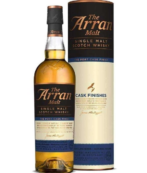 Picture of Arran Port Cask, 70cl