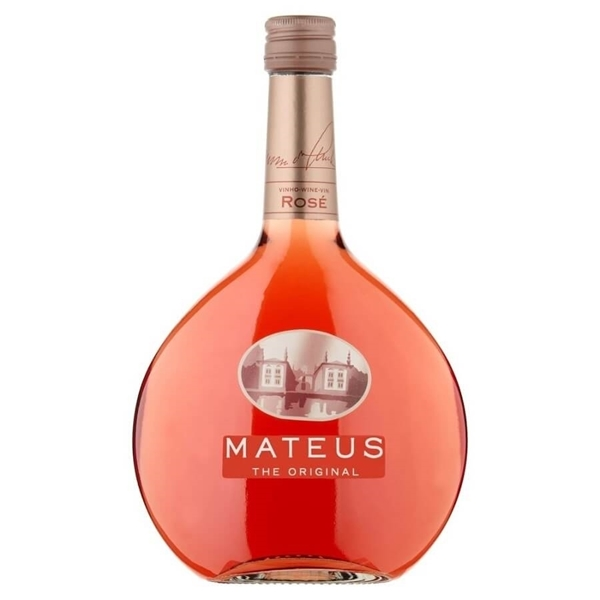 Picture of Mateus Rose, 75cl