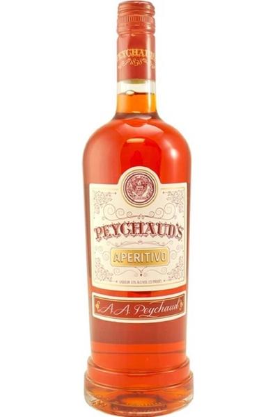 Picture of Aperitivo Peychauds, 75cl