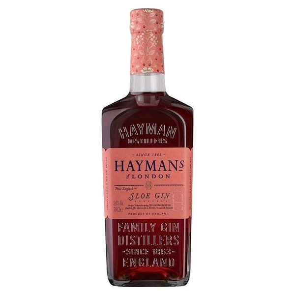 Picture of Haymans Sloe Gin, 70cl