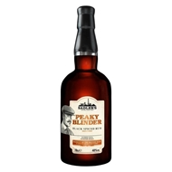 Picture of Peaky Blinder Black Spice Rum, 70cl