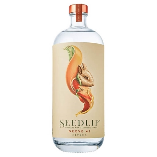 Picture of Seedlip Grove 42, 70cl alcohol free