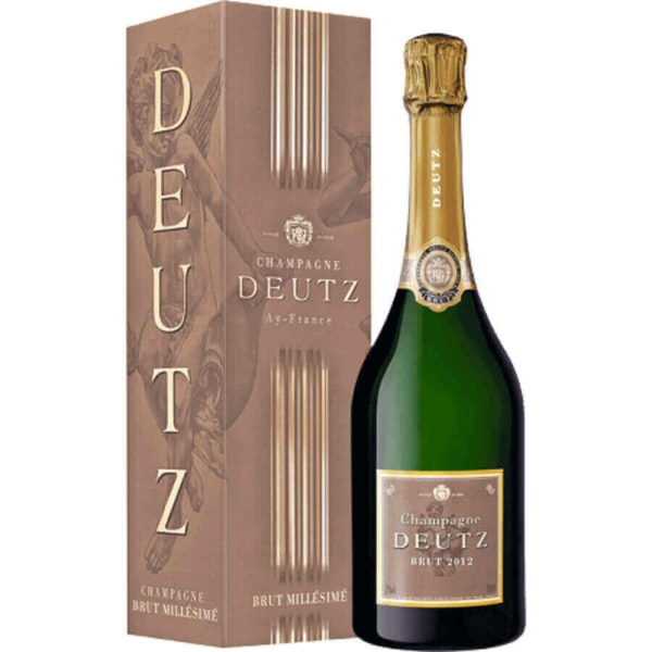 Picture of Deutz Brut Millisime Vintage, 75cl