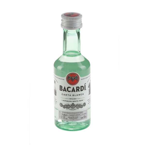 Picture of Bacardi , 5cl