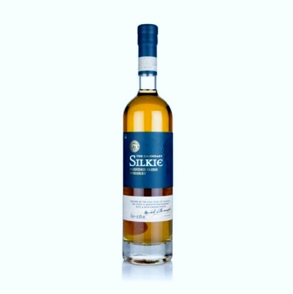 Picture of The Silkie Irish Whiskey, 70cl