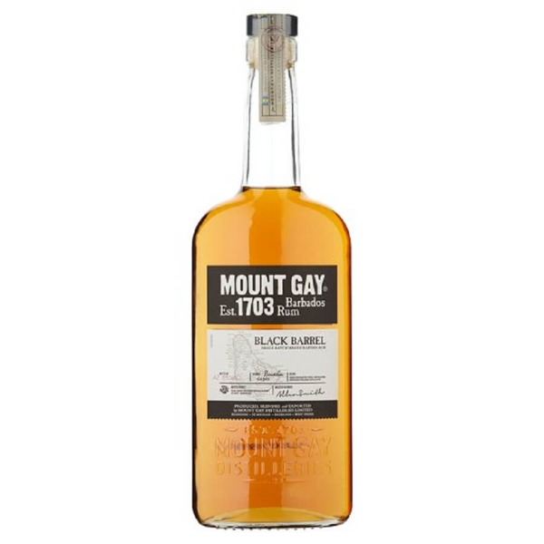 Picture of Mount Gay Black Barrel, 70cl