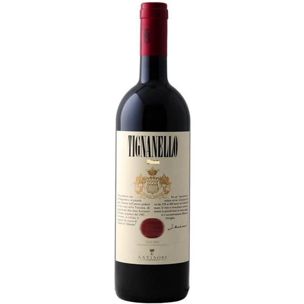 Picture of Tignanello Antinori, 75cl
