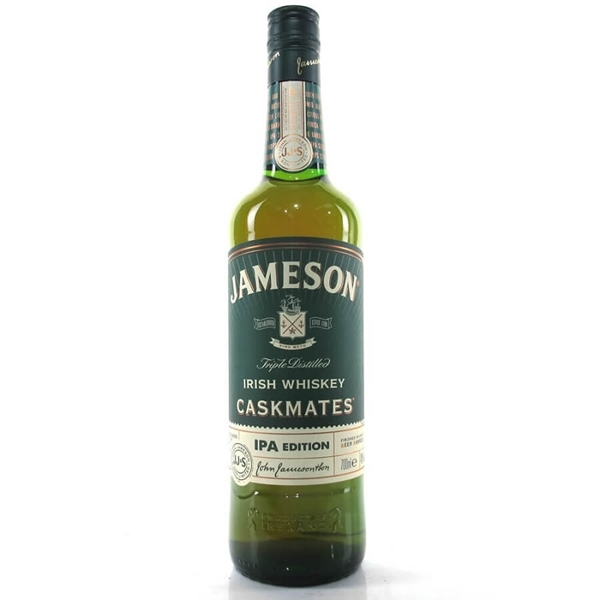 Picture of Jameson Caskmates IPA Edition, 70cl