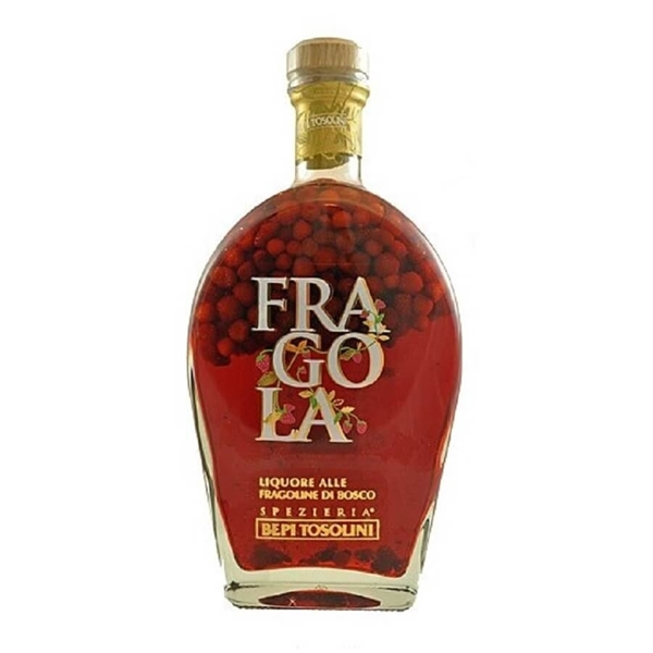 Picture of Tosolini Fragola, 70cl