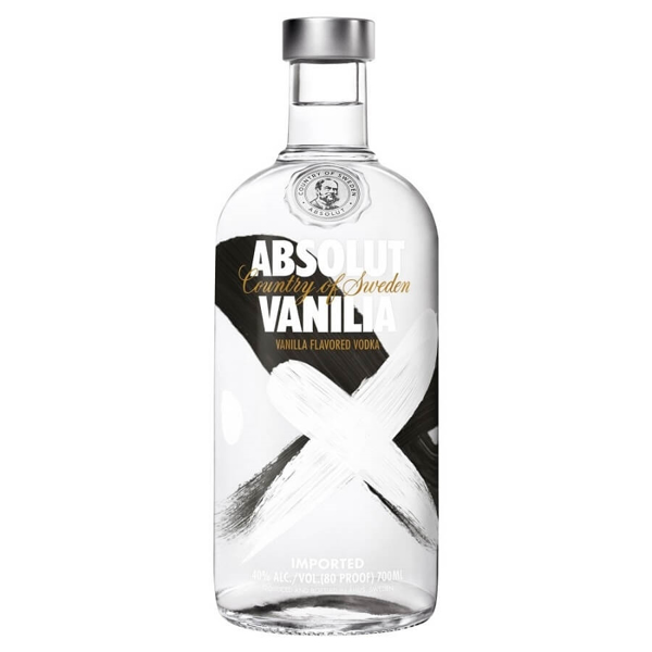 Picture of Absolut Vanilla, 70cl * offer