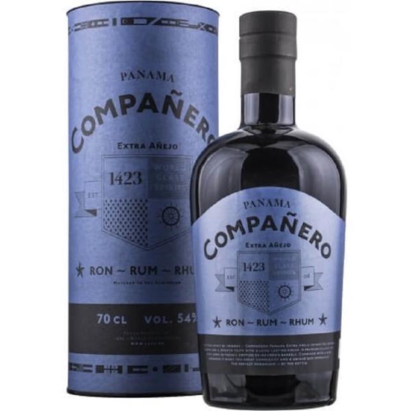 Picture of Companero Extra Anejo, 70cl