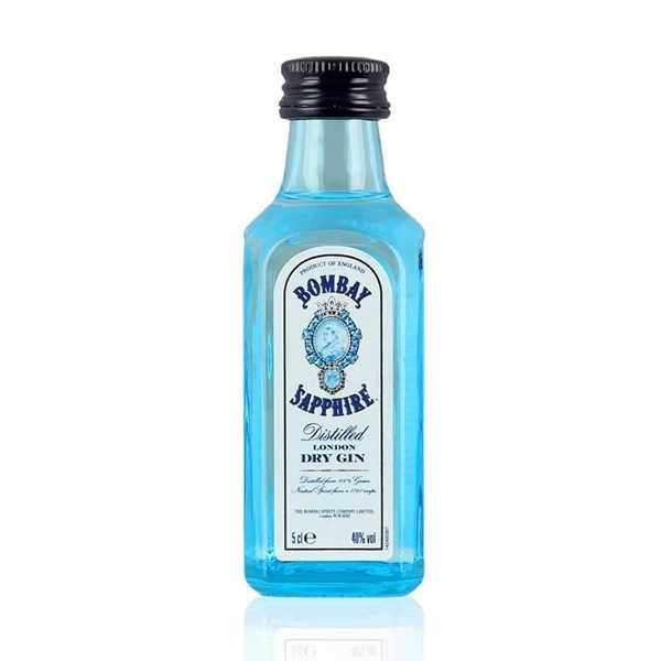 Picture of Bombay Sapphire, 5cl