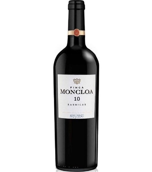 Picture of Finca Moncloa 10 Barrica, 75cl