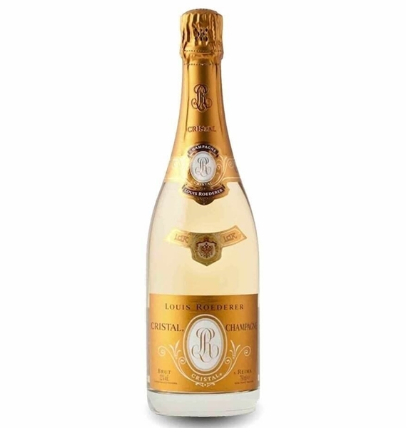 Picture of Louis Roederer Cristal Vintage, 75cl