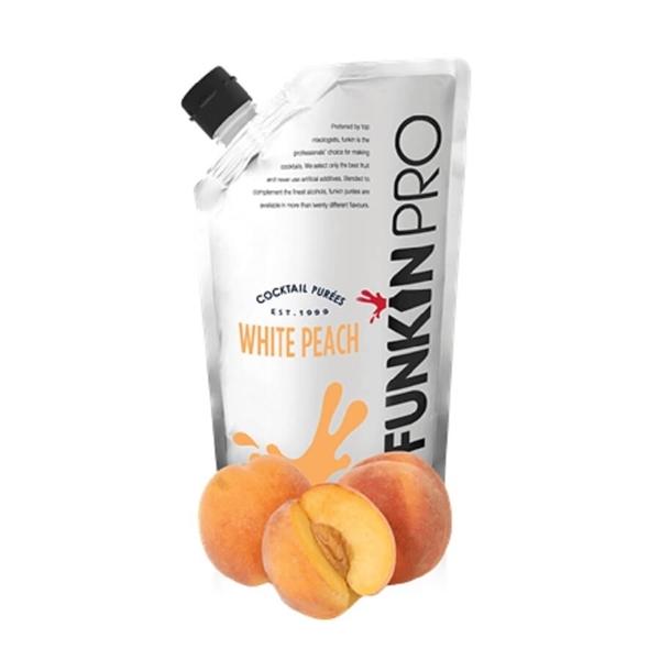 Picture of Funkin White Peach, 1L