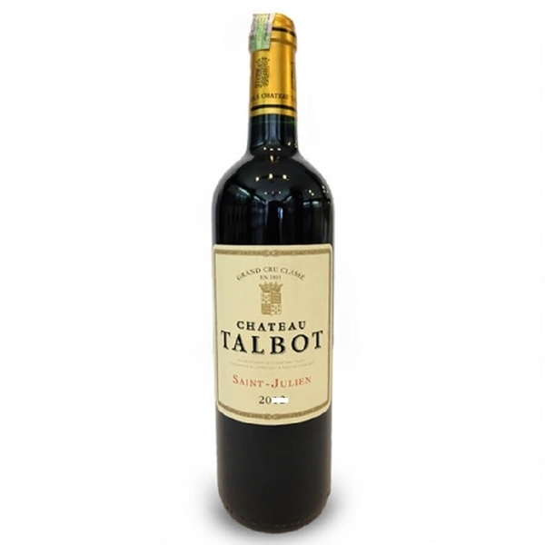 Picture of Chateau Talbot St-Julien , 75cl