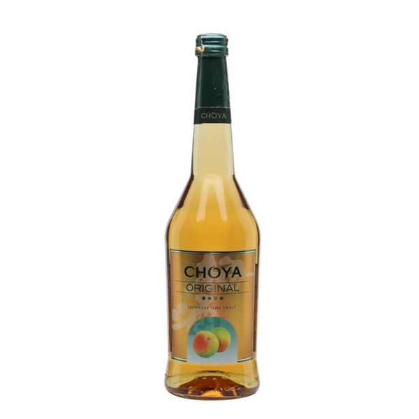 Picture of Choya Plum Wine, 75cl