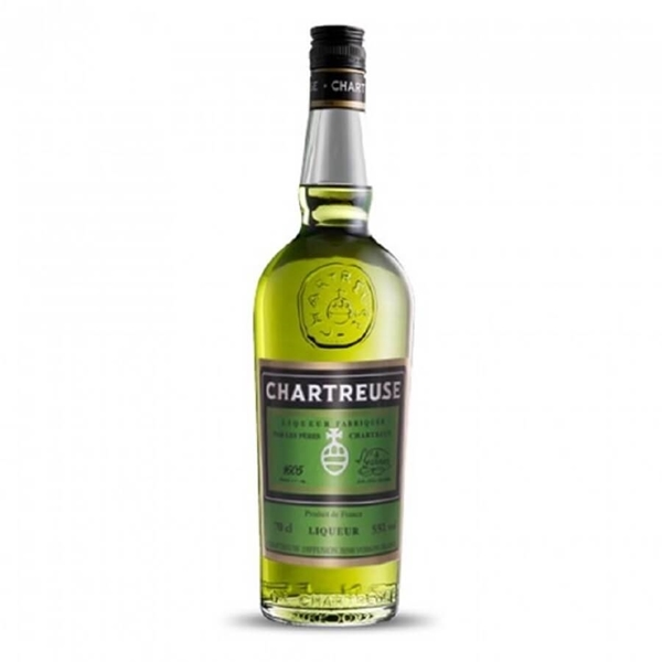 Picture of Green Chartreuse, 70cl