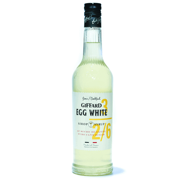 Picture of Giffard Egg White Syrup, 70cl