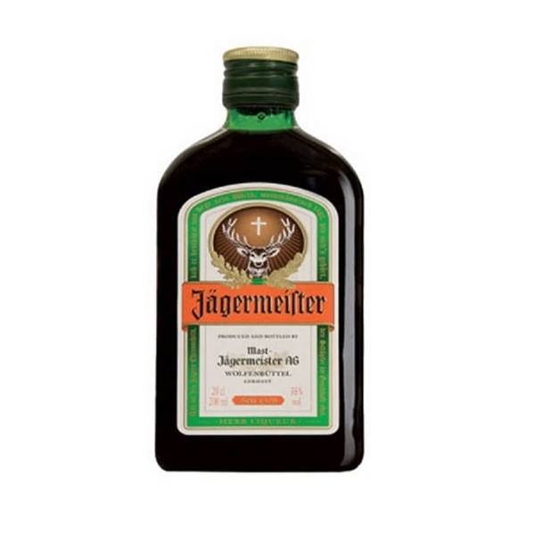 Picture of Jagermeister, 20cl