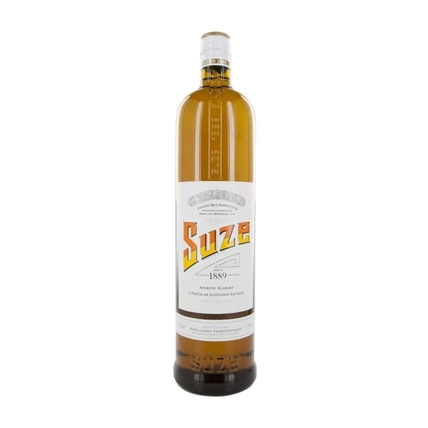 Picture of Suze  Aperitif, 70cl
