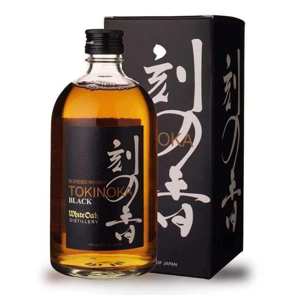 Picture of Tokinoka Black, 50cl