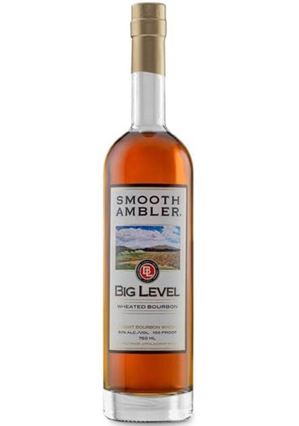 Picture of Smooth Ambler Big Level, 70cl
