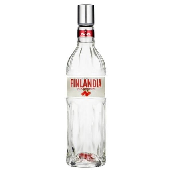 Picture of Finlandia Cranberry, 70cl