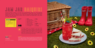 Picture of 'Kitchen cocktails' by JJ Goodman
