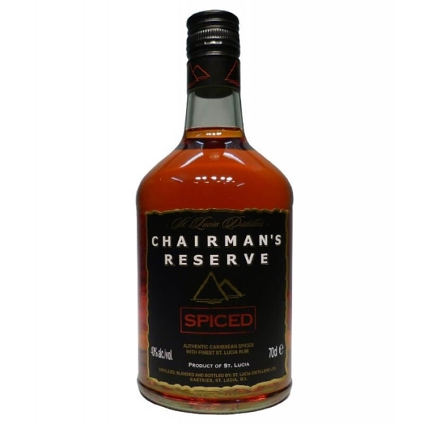 Picture of Chairmans Reserve Spiced, 70cl