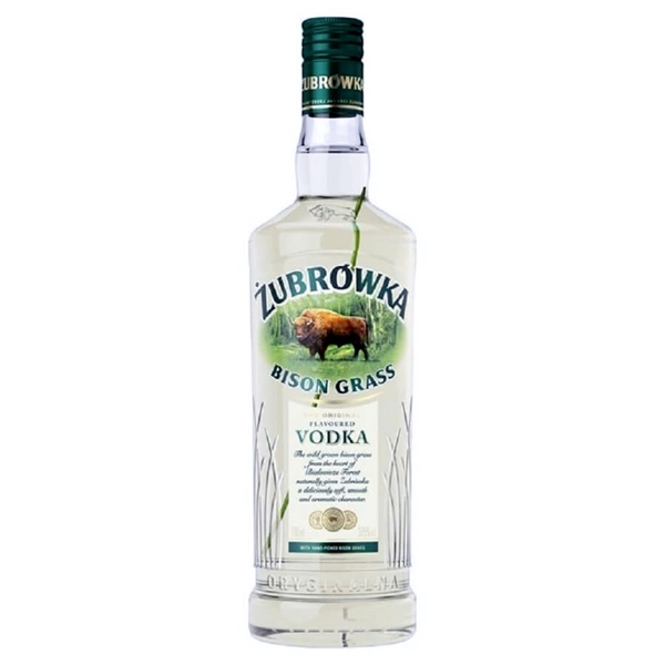 Picture of Zubrowka, 70cl