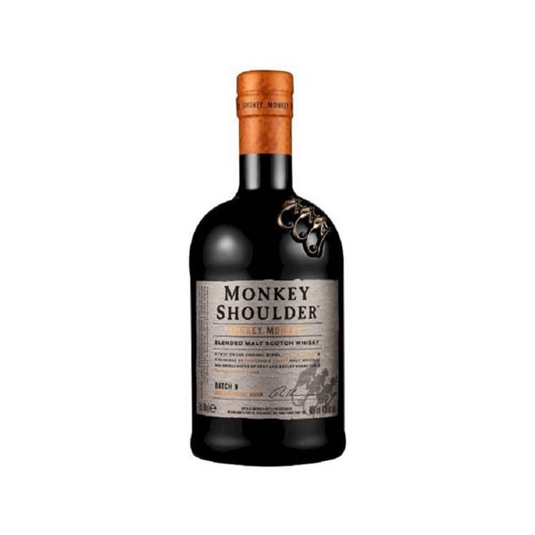 Picture of Monkey Shoulder Smokey , 70cl