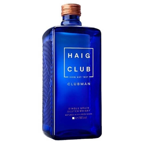 Picture of Haig Clubman, 70cl